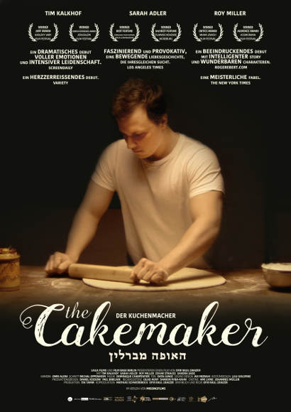 The Cakemaker | Film 2017 -- Stream, ganzer Film, schwul, Queer Cinema