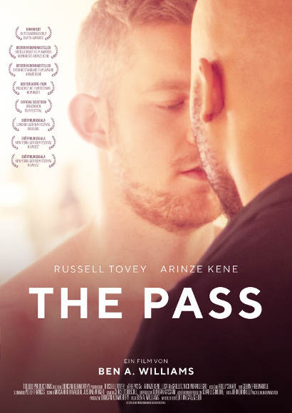 The Pass | Film 2016 -- Stream, ganzer Film, schwul, Queer Cinema