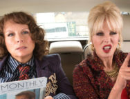 Absolutely fabulous | Film 2016 — online sehen (deutsch)