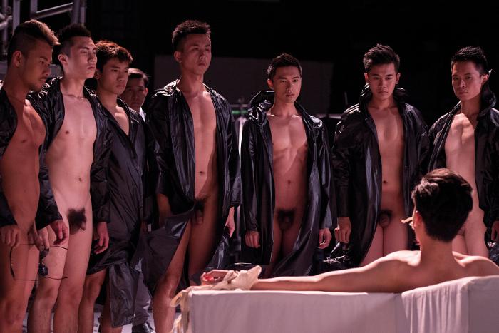 Adonis | Film 2017 -- Stream, ganzer Film, schwul, bi