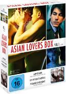 Asian Lover Box | Film 2011 -- Stream, ganzer Film, deutsch, schwul