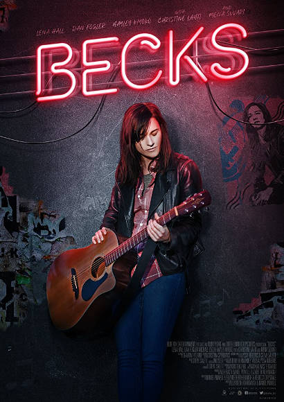 Becks | Lesbenfilm 2017 -- Stream, ganzer Film, deutsch, lesbisch