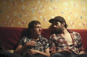 Even Lovers Get the Blues | Film 2016 — online sehen