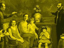 Familie Brasch | Film 2018 — online sehen