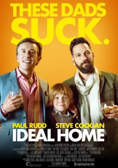 Ideal Home | Film 2018 -- Stream, ganzer Film, Queer Cinema, schwul
