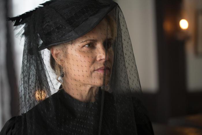 Lizzie Borden - Mord aus Verzweiflung | Film 2018 -- Stream, ganzer Film, Queer Cinema, lesbisch