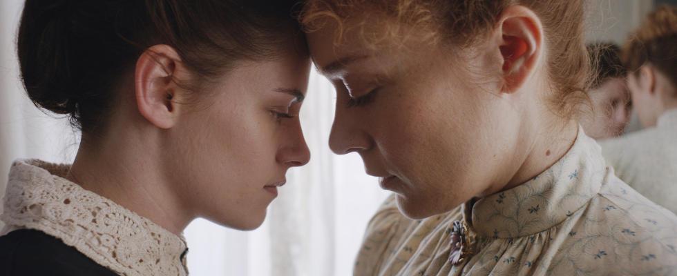 Lizzie Borden – Mord aus Verzweiflung (2018)