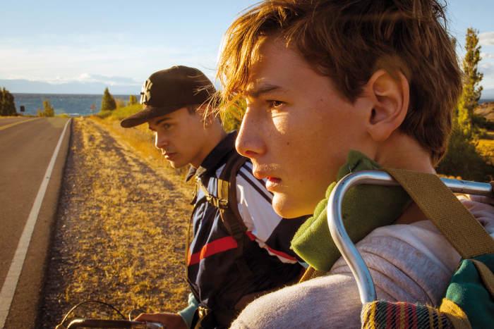 Mein bester Freund | Film 2018 -- Stream, ganzer Film, schwul, Queer Cinema