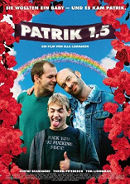 Patrick 1,5 | Film 2008 -- Stream, ganzer Film, Queer Cinema, schwul
