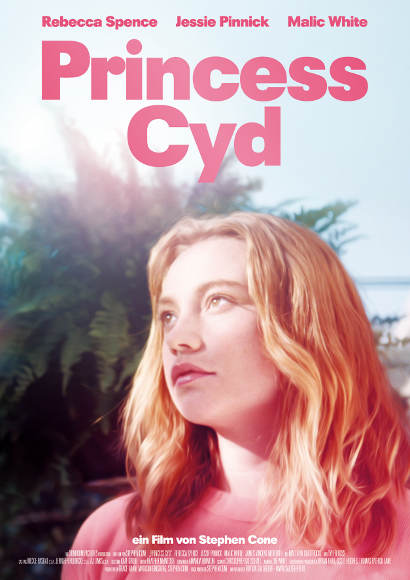 Princess Cyd | Film 2017 -- Stream, ganzer Film, lesbisch