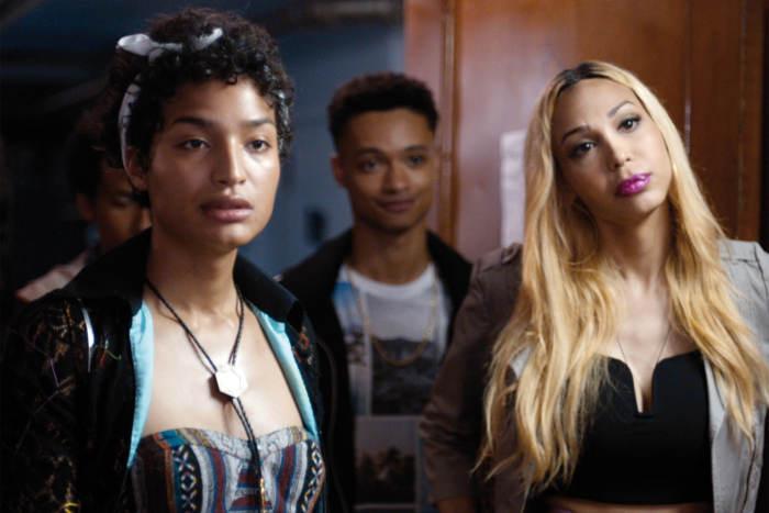 Saturday Church | Film 2017 -- Stream, ganzer Film, Queer Cinema, transgender