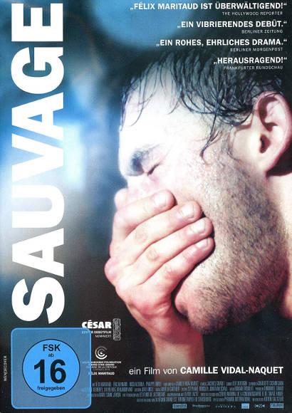 Sauvage | Film 2018 -- Stream, ganzer Film, schwul