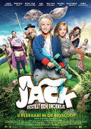 Super Jack und Bruder Langohr | Film 2015 -- Stream, ganzer Film, Queer Cinema, lesbisch