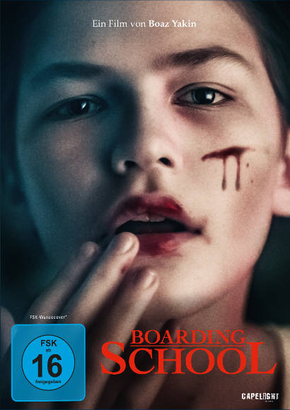 Boarding School | Film 2018 -- Stream, ganzer Film, Queer Cinema, transgender