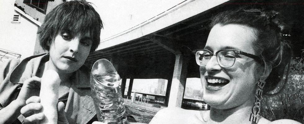 Die Jungfrauenmaschine (1988)