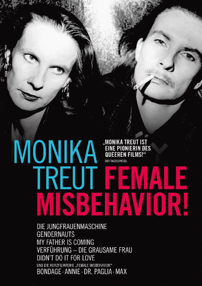 Female Misbehavior | Film 1992 -- Stream, ganzer Film, Queer Cinema, lesbisch