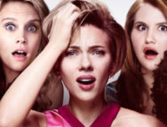 Girls' Night Out | Film 2017 — online sehen