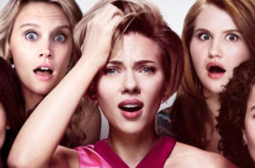 Girls' Night Out | Film 2017 — online sehen