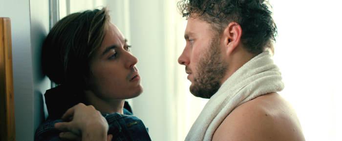 Hooked | Film 2017 -- Stream, ganzer Film, schwul