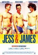 Jess & James | Film 2015 -- Stream, ganzer Film, Queer Cinema, schwul
