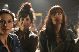 Ménage à trois – Drei sind (k)einer zu viel | Film 2017 — online sehen