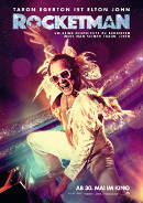 Rocketman | Film 2019 -- Stream, ganzer Film, Queer Cinema, schwul