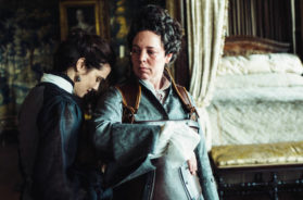 The Favourite – Intrigen und Irrsinn | Film 2018 — online sehen