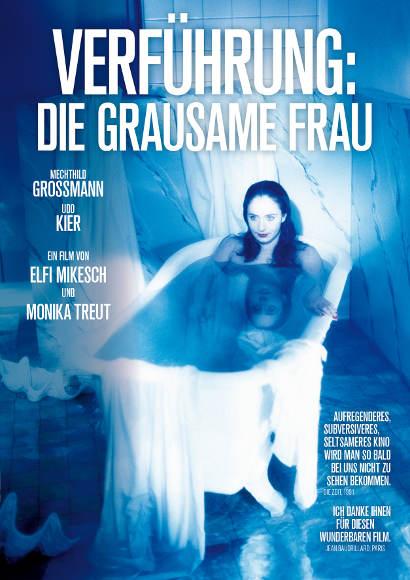 Verführung: Die grausame Frau | Film 1985 -- Stream, ganzer Film, Queer Cinema, lesbisch