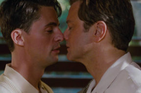 A single man | Gay-Film 2009 — online sehen (deutsch)