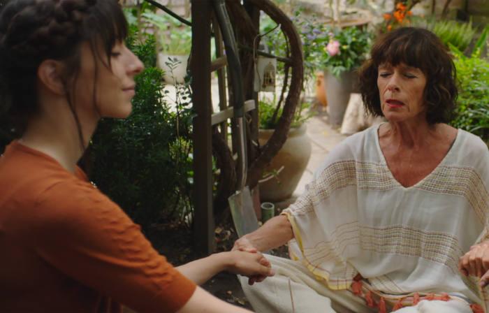 Anker der Liebe | Film 2017 -- Stream, ganzer Film, Queer Cinema, lesbisch