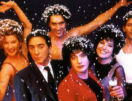 Auch Männer mögen's heiss | Gay-Film 1996 — online sehen