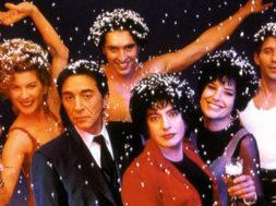 Auch Männer mögen's heiss   Gay-Film 1996 — online sehen