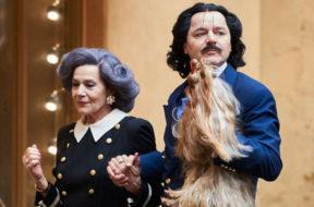 Der große Rudolph | Film 2018 — online sehen (Mediathek)