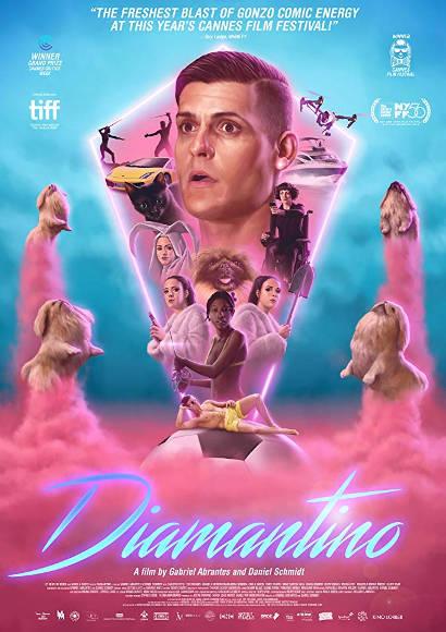 Diamantino | Film 2018 -- Stream, ganzer Film, Queer Cinema, schwul