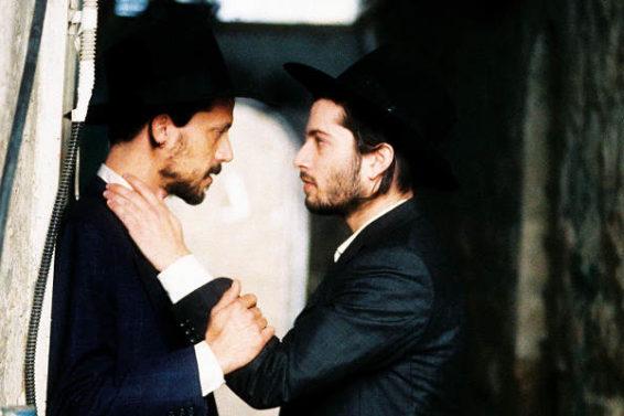 Du sollst nicht lieben | Gay-Film 2009 — online sehen