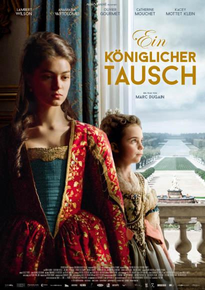 Ein königlicher Tausch | Film 2017 -- Stream, ganzer Film, Queer Cinema, schwul, lesbisch