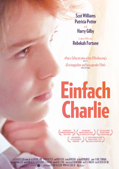 Einfach Charlie | Film 2017 -- Stream, ganzer Film, Queer Cinema, transgender