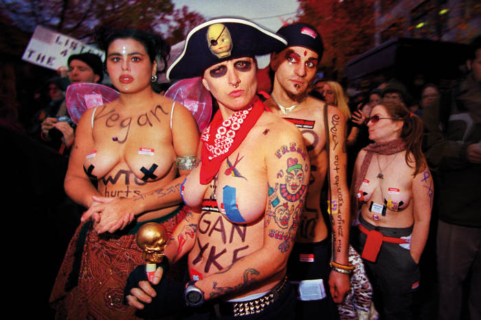 Queercore: How to Punk a Revolution | Film 2018 -- Stream, ganzer Film, Queer Cinema, schwul