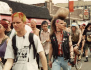 Queercore: How to Punk a Revolution | Film 2018 — online sehen