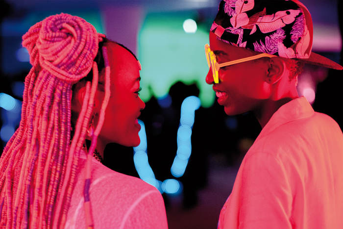 Rafiki | Film 2018 -- Stream, ganzer Film, Queer Cinema, lesbisch