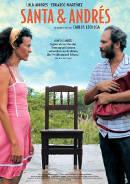 Santa & Andrés | Film 2016 -- Stream, ganzer Film, Queer Cinema, schwul