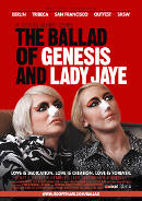 The Ballad of Genesis and Lady Jaye | Film 2018 -- Stream, ganzer Film, Queer Cinema, transgender