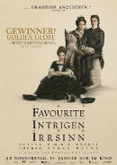 The Favourite - Intrigen und Irrsinn | Film 2018 -- Stream, ganzer Film, Queer Cinema, lesbisch