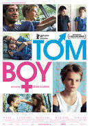 Tomboy | Transgender-Film 2011 -- Stream, ganzer Film, deutsch, Transsexualität, Queer Cinema