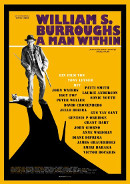 William S. Burroughs – A Man Within | Film 2010 -- Stream, ganzer Film, Queer Cinema, schwul