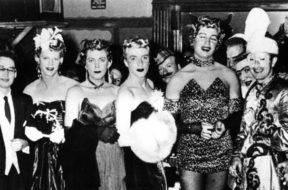 Before Stonewall | Film 1984 — online sehen