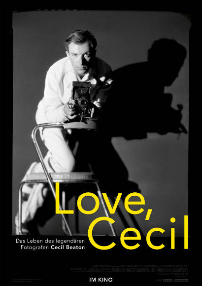 Love, Cecil | Film 2017 -- Stream, ganzer Film, Queer Cinema, schwul