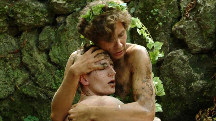 Männerfreundschaften | Film 2018 -- Stream, ganzer Film, Queer Cinema, schwul