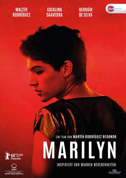 Marilyn | Film 2018 -- Stream, ganzer Film, Queer Cinema, schwul, transgender