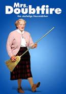 Mrs. Doubtfire | Film 1993 -- Stream, ganzer Film, Queer Cinema, Travestie